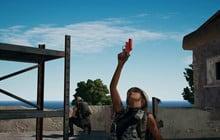 PUBG Mobile:5 mẹo cần biết khi sử dụng Flare Gun