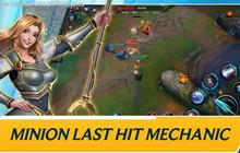 LMHT: Tốc chiến sẽ không có cơ chế Last Hit, thay vào đó là tính năng khác đơn giản và thân thiện hơn