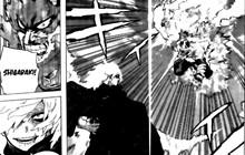 Dự đoán spoiler My Hero Academia chap 274: Endeavor bị áp đảo. Gigantomachia càn quét tất cả anh hùng