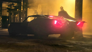 """Nhìn lại lịch sử phát triển của Batmobile - """"Dế cưng"""" của Batman trên màn ảnh"""