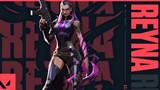 Valorant: Bộ kĩ năng của Reyna - Agent thứ 11 chính thức ra mắt với phong cách snowball cực mạnh