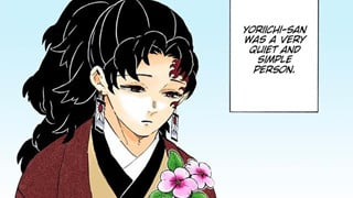 Là một kiếm sĩ huyền thoại nhưng tại sao Yoriichi lại ít khi được nhắc đến trong Kimetsu no Yaiba như thế
