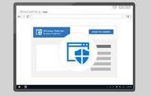 Hướng dẫn: Cách tìm phần mềm độc hại thông qua Windows Defender Antivirus