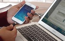 Hướng dẫn: Một số cách khắc phục lỗi máy tính không nhận iPhone vô cùng hiệu quả