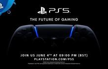 Sony chính thức thay đổi thời gian diễn ra sự kiện hé lộ PlayStation 5