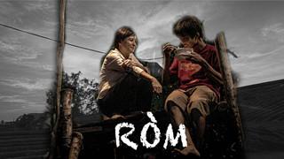 Ròm: Phim Việt thắng giải cao nhất tại LHP quốc tế Busan ấn định ngày ra rạp tại Việt Nam