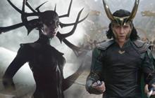 """Giả thuyết mới cực đen tối về """"Thần lừa lọc"""" nhà Marvel: Không phải em trai, Loki chính là con trai của Hela?!"""