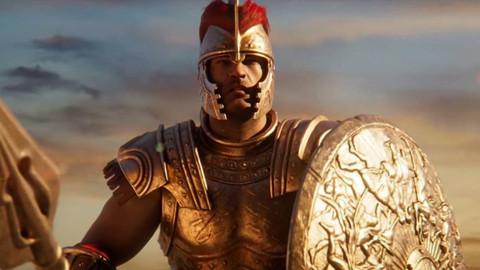 Epic Games Store tặng free game Total War Saga: Troy khi phát hành