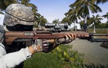 PUBG Mobile: Cách làm chủ được dòng súng DMR