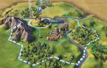 Civilization 6: Những công trình cần thiết nên có ở đầu game