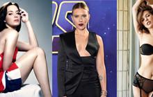 Loạt ảnh của những đả nữ sexy nhất Hollywood