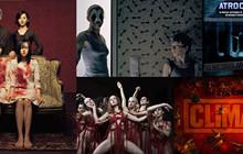 Điểm danh 10 phim kinh dị nước ngoài ám ảnh nhất mọi thời đại (P1)
