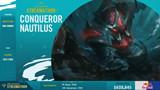 LMHT: Dù MSI 2020 bị hủy bỏ nhưng Riot Games vẫn ra mắt Nautilus Chinh Phục như một thông lệ