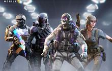 """Ai sẽ giữ vị trí Top 1 trong cuộc chiến bình chọn """"Tôi là chiến binh Call of Duty: Mobile VN""""?"""