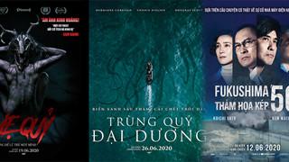 Lạnh gáy giữa mùa hè với hai tựa phim kinh dị ấn tượng tại LHP Toronto
