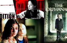 Điểm danh 10 phim kinh dị nước ngoài ám ảnh nhất mọi thời đại (P2)