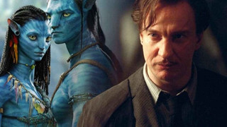 [HOT] Người sói Remus Lupin của Harry Potter chính thức góp mặt trong Avatar 2