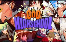 The God Of HighSchool tung hàng loạt thông tin mới, công bố dàn seiyuu chất lượng