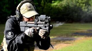 PUBG Mobile: Mọi thứ bạn cần biết về khẩu SMG P90 mới nhất
