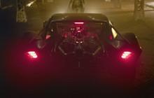 Cận cảnh cỗ xe Batmobile của Batman do chính nhà thiết kế của The Batman 2020 tiết lộ
