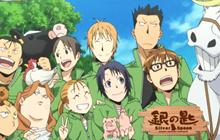 Top 5 anime nhẹ nhàng thư giãn cuối tuần, chỉ cần xem không cần nghĩ