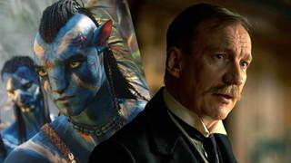 David Thewlis tiết lộ sẽ góp mặt vào Avatar phần tiếp theo