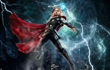 Những nhân vật bí ẩn trong Avengers mà Thần Sấm chưa từng gặp mặt