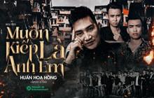 Ra mắt MV quảng cáo game bài bạc và ca ngợi giới giang hồ, Huân Hoa Hồng bị công đồng mạng phản đối kịch liệt