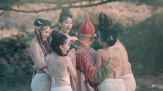 Tây Du Ký phiên bản mới: Gây tranh cãi nảy lửa bởi những cảnh nóng lố lăng, phản cảm