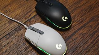 """Logitech ra mắt sản phẩm chuột gaming """"quốc dân"""" G102 Gen 2 Lightsync"""