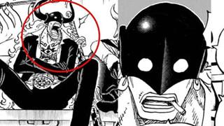 Giả Thiết One Piece: Sức mạnh thật sự của Who's Who và đối thủ của hắn