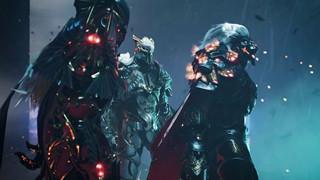 PS5 Reveal Event: Game độc quyền PS5, Godfall tung trailer mới