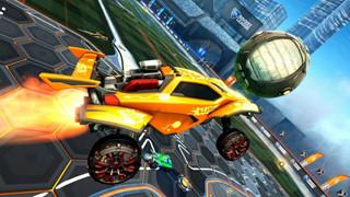 Rocket League - Siêu phẩm đua xe bóng đá sẽ sớm góp mặt trên mobile