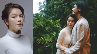 """""""Kiều nữ"""" Lý Nhã Kỳ kết hợp cùng tài tử Han Jae Suk trong phim mới"""