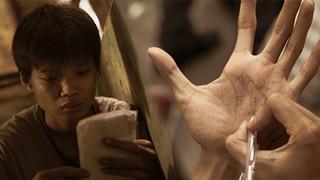 Ròm: Phim Việt đầu tiên đưa số đề lên màn ảnh