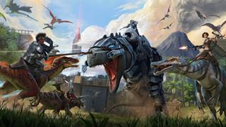 Siêu phẩm ARK:Survival Evolved được Epic Games tặng hoàn toàn miễn phí, ngại gì mà không tải về