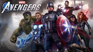 Hé lộ tạo hình nhân vật mới trong game Marvel's Avengers