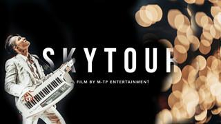Sky Tour Movie của Sơn Tùng xác lập kỷ lục không tưởng