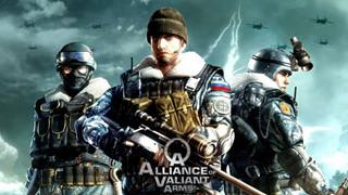 Alliance of Valiant Arms - Siêu phẩm bắn súng đầy hoài niệm AVA chuẩn bị hồi sinh tại server SEA