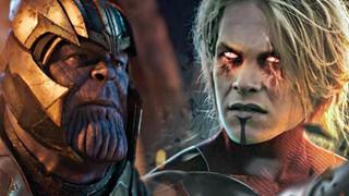 """Phần phim mới của Marvel sẽ giới thiệu kẻ """"khắc tinh"""" của Thanos"""