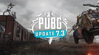 PUBG: Chi tiết bản cập nhật 7.3 - C4 và các chỉnh sửa gameplay chính thức ra mắt