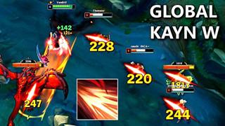 LMHT: Game thủ Việt kêu gào khi bug gây sát thương toàn bản đồ của Kayn vẫn chưa được xử lý