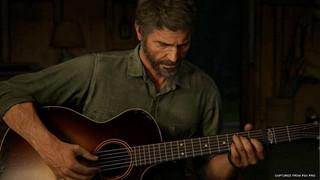 Review The Last of Us 2: Một tác phẩm nghệ thuật kiệt xuất và tăm tối
