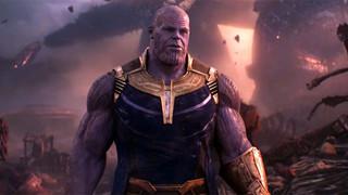 Avengers: Endgame: Bất ngờ trước cảnh phim bị xóa hé lộ sự hồi sinh của Thanos