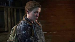 [Spoiler Alert] Abby - Nhân vật phù hợp để khép lại The Last of Us 2?