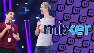 Microsoft tạm ngưng dịch vụ phát trực tuyến Mixer sau 4 năm hoạt động