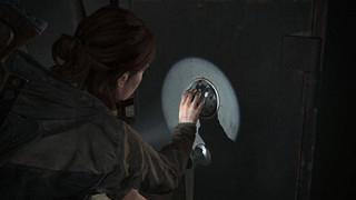 The Last of Us 2: Tổng hợp địa điểm các két sắt và mã để mở chúng