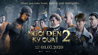 Ngôi đền kỳ quái 2: Phim kinh dị - hài ăn khách của Thái Lan đã trở lại
