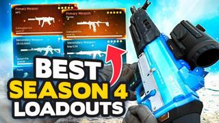 Call of Duty Warzone: 10 Loadout tốt nhất và nguy hiểm nhất trong Season 4