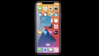 Apple: Tổng hợp những tính năng được giới thiệu trên iOS 14